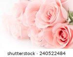Rose Flower Bouquet Vintage...