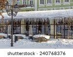odessa  ukraine   december 29 ... | Shutterstock . vector #240768376
