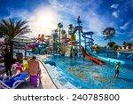 pattaya  thailand   december 29 ... | Shutterstock . vector #240785800