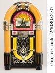 Jukebox Vintage Jukebox On...
