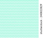 seamless chevron pattern | Shutterstock . vector #240822829