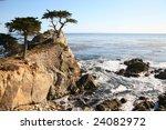 California Coast   Pebble Beac...