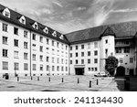 graz  austria   jun 27  2014 ... | Shutterstock . vector #241134430
