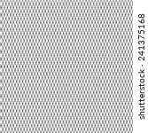 black patterned net lace on... | Shutterstock .eps vector #241375168