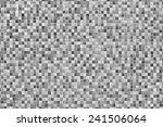 Gray Tiling Texture