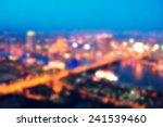 design element.image night... | Shutterstock . vector #241539460