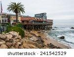 Monterey  Ca   Dec 17  2014 ...