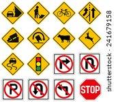High Quality Standard Traffic...
