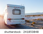 death valley national park ... | Shutterstock . vector #241853848