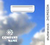 business design banner template ... | Shutterstock .eps vector #241903234