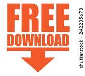 Orange Free Download Icon  Tag...