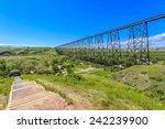 Path By The High Level Bridge...