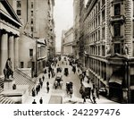 New York City\'s Wall Street ...