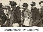 Birmingham Alabama Coal Miners...