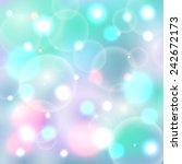 sweet background | Shutterstock . vector #242672173