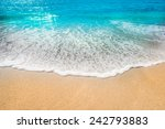 Sea Beach Sand Sun Daylight...