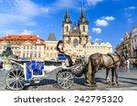 Prague  Czech Republic  ...