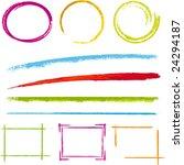vector illustration of design... | Shutterstock .eps vector #24294187