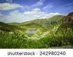 tatra mountains | Shutterstock . vector #242980240