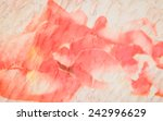 abstract motion blur for... | Shutterstock . vector #242996629