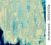old background or texture. with ... | Shutterstock . vector #243141526