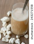 baobab fruit drink | Shutterstock . vector #243271558