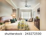 Furnished Master Bedroom In Ne...