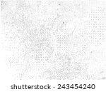 light rough paper texture | Shutterstock .eps vector #243454240
