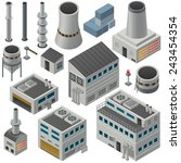 Huge Collection Of Isometric...