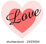 combination of vector and... | Shutterstock . vector #2435004