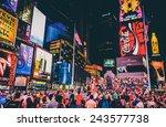 New York City   August 24  201...