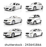 Stock photo contemporary shiny luxury transportation performance concept 243641866