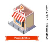 Pizza Restaurant And Shop...
