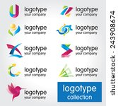 logo collection number1