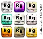 A Periodic Table Showing...