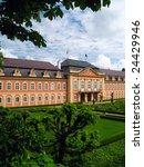 old castle   czech republic... | Shutterstock . vector #24429946