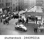 federal bureau of narcotics... | Shutterstock . vector #244390216