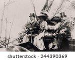 harris charles fahnestock 1835... | Shutterstock . vector #244390369