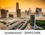 Beijing  China Financial...