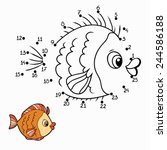 Numbers Game  Fish