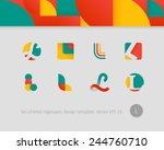 Logo Design Templates. Stylize...
