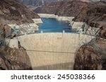 Hydroelectric Power Plant At...