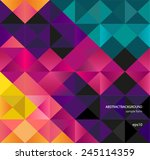 abstract background | Shutterstock .eps vector #245114359