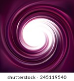Vector Swirling Backdrop....
