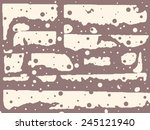 abstract vector grunge...   Shutterstock .eps vector #245121940