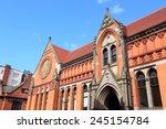 Birmingham City University  Uk...