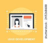 ui ux development