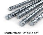 Reinforcing Steel Bars....