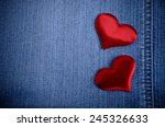 The Background For Valentine\'s...