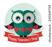 Happy Valentine's Day ...